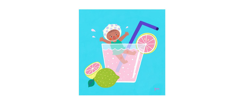 yu akinaga illustration